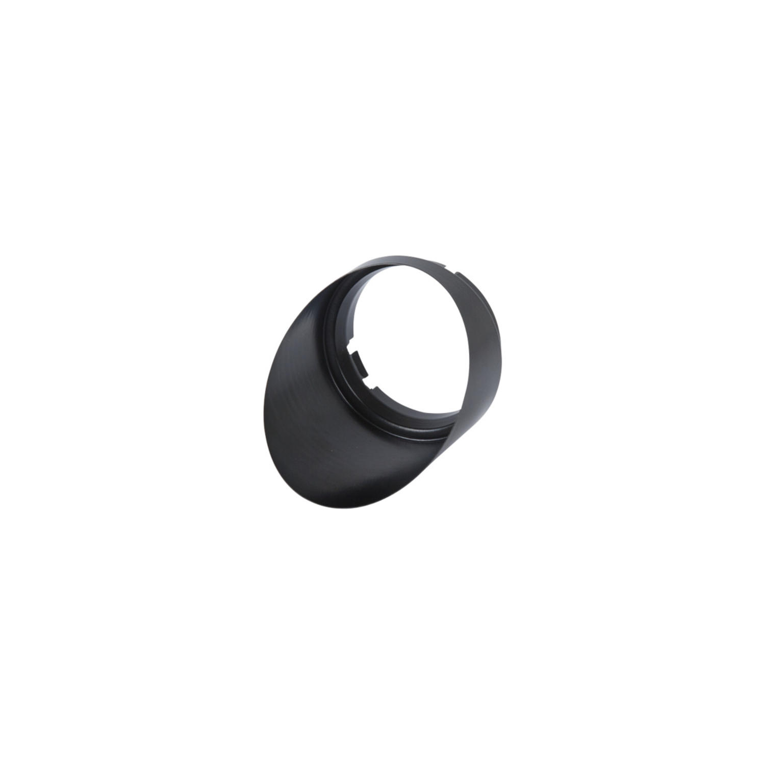 Cap Focus 66mm Black