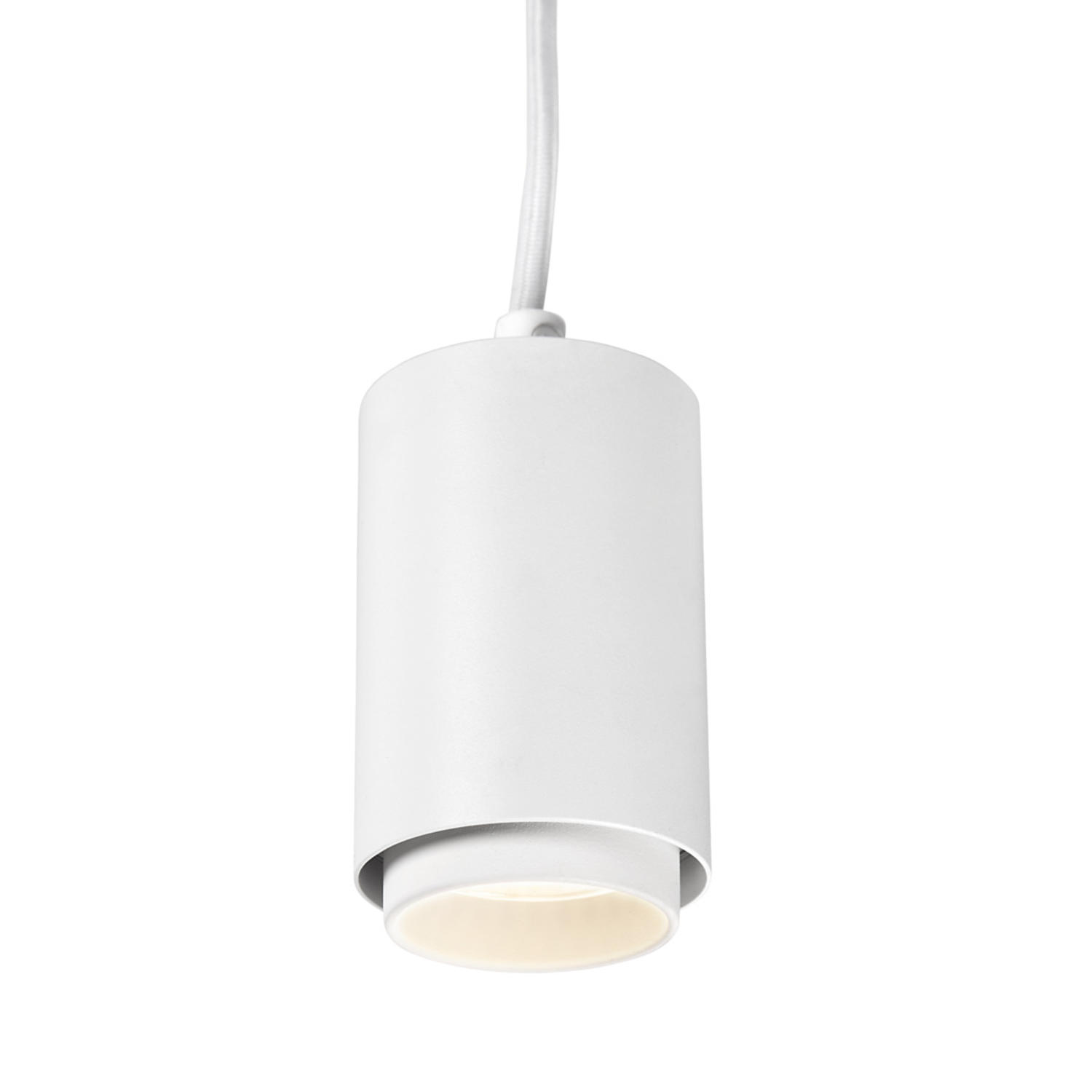 Focus Pendant Micro 1-phase 36° White 2700K