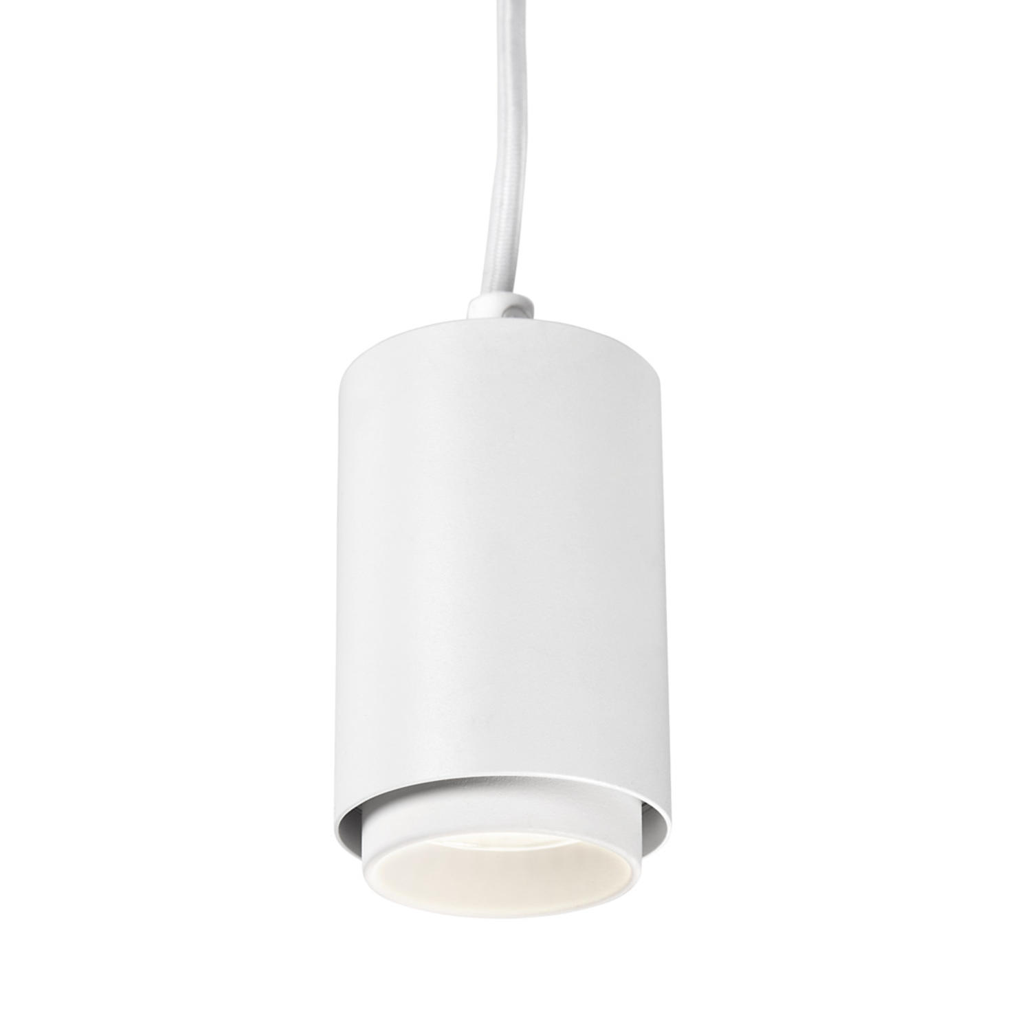 Focus Pendant Micro 1-phase 36° White 3000K