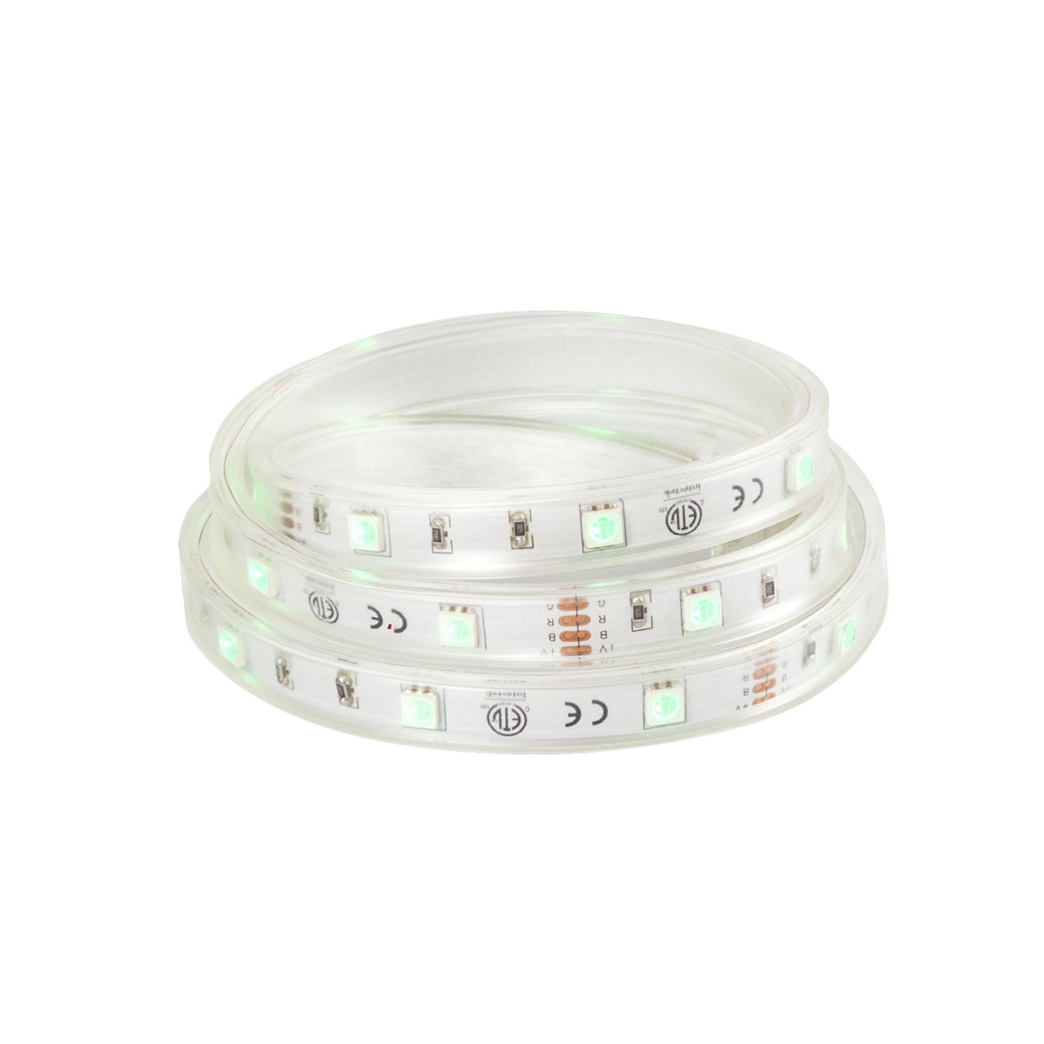 LED strip R IP67 12V RGB lpm