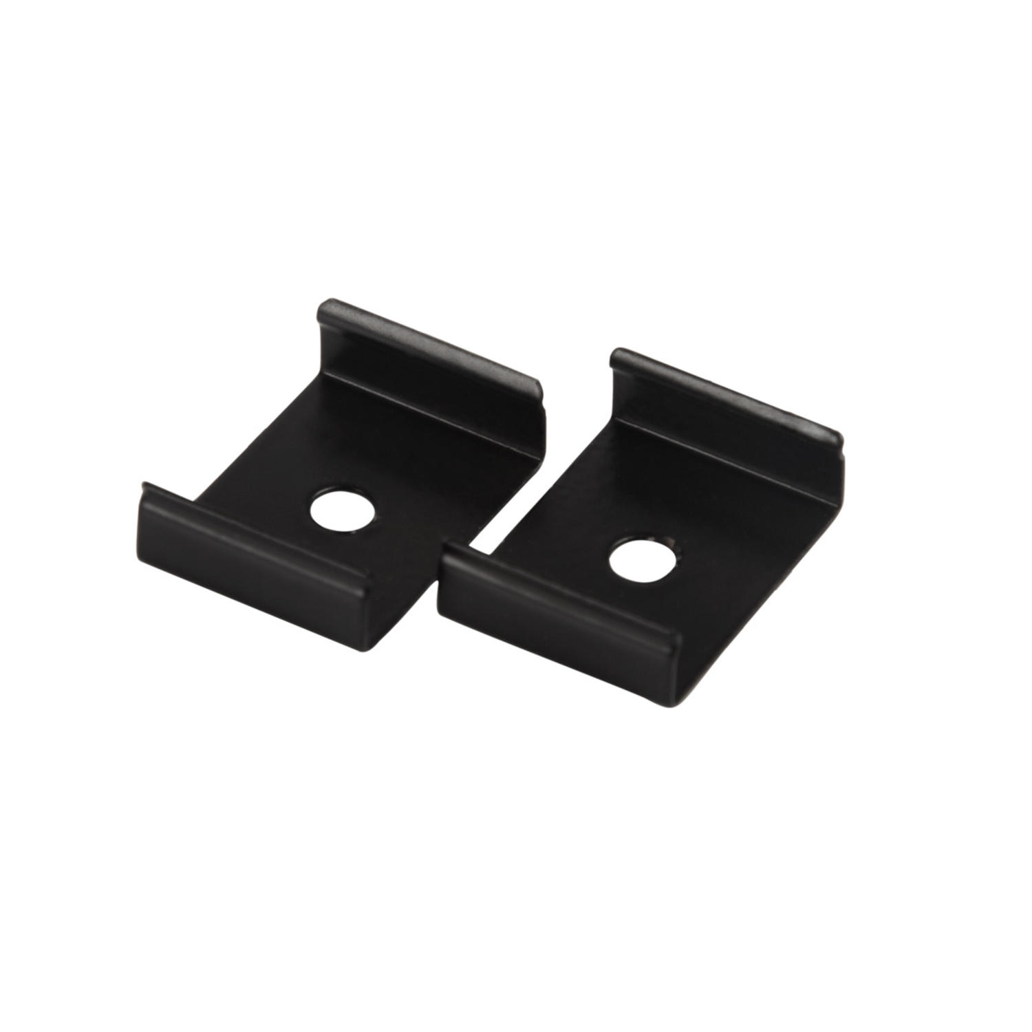 Clips Art Black 2pcs