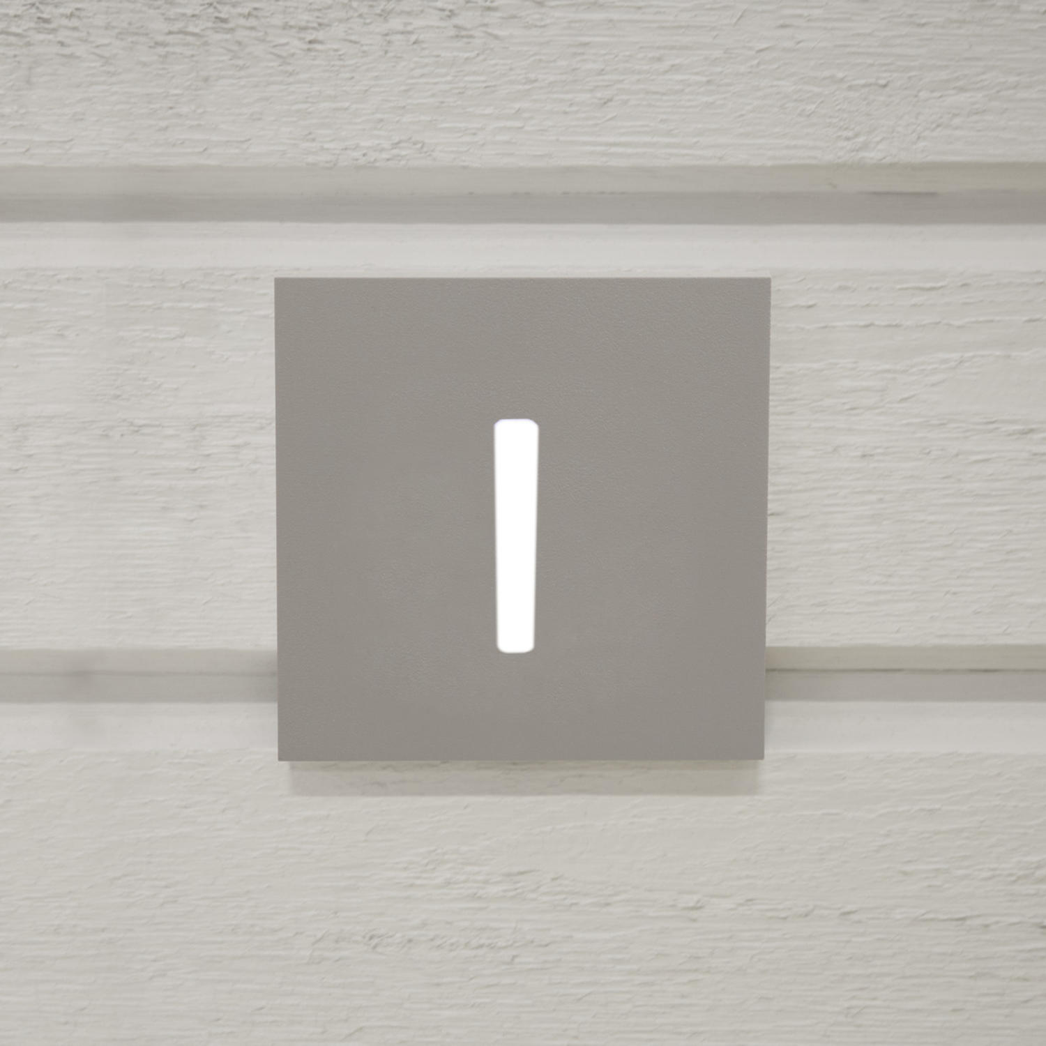 Indicate Front lid Beam Grey
