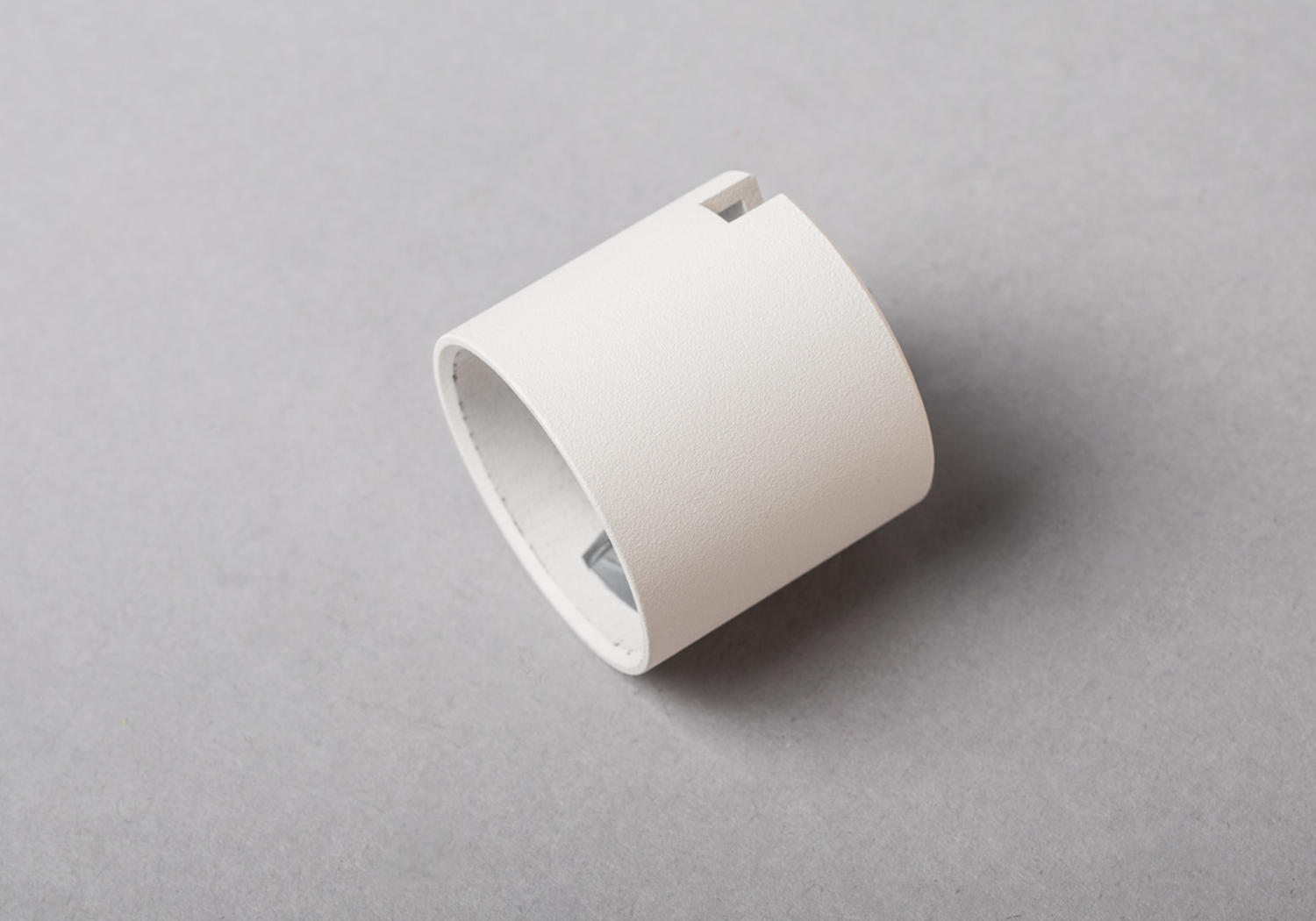 Distance ring Core Smart Outdoor White