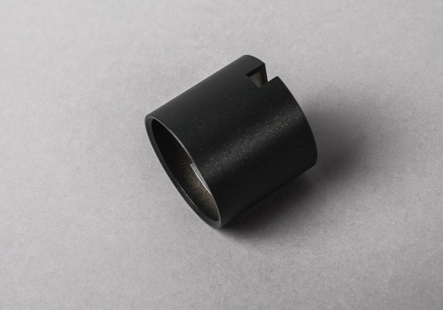 Distance ring Core Smart Outdoor Anthracite
