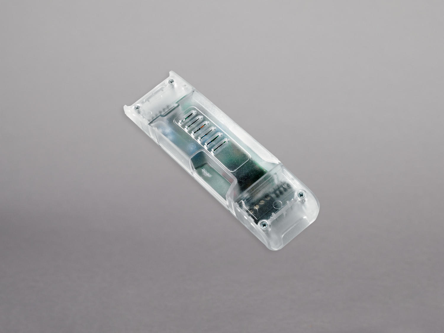 LED-dimmer RGB 12/24V RF